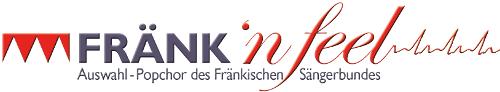 Fränk'n'Feel - Der Pop und Jazz Auswahlchor des FSB